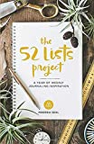 img - for The 52 Lists Project: A Year of Weekly Journaling Inspiration book / textbook / text book