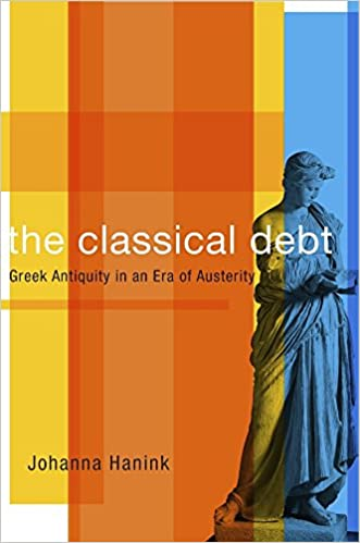 Image result for hanink the greek debt