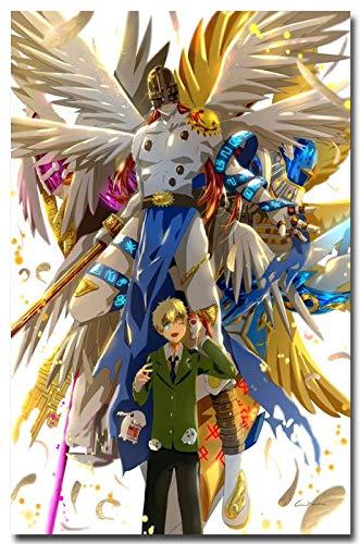 Amazoncom Sava 80318 Digimon Adventure Tri Anime Patamon