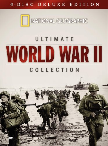 Ultimate World War II Collection by Warner Bros