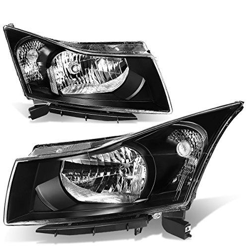 headlights chevy cruze - 6