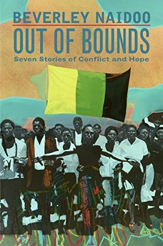 Out of Bounds: Seven Stories of Conflict and Hope (Jane Addams Award Book (Awards)) PDF