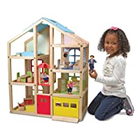 Dollhouses Product