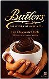 Butlers 热巧克力饮料 240克(3盒装)