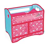 Janod Birdy Paradise Cupboard Bed