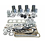 EOK1257-LCB New Overhaul Kit Made to fit Case-IH Tractor Models VA VAC VAH VAI +