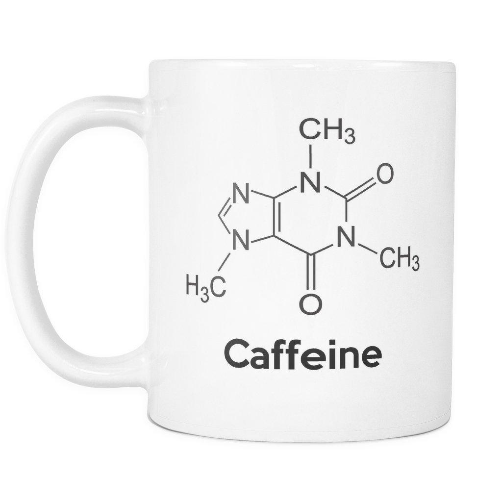 amazon caffeine molecule mug caffeine chemistry mug Baby Toys amazon caffeine molecule mug caffeine chemistry mug caffeine formula mug 11oz coffee mug cup by monkey duo coffee cups mugs