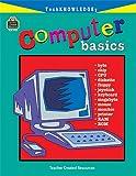 Computer Basics, Bill Cowan, 1557349991