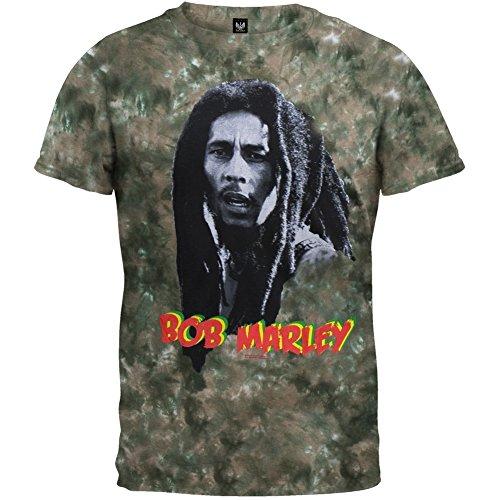 bob marley tie dye - 9