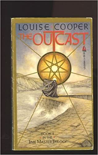 Book The Outcast