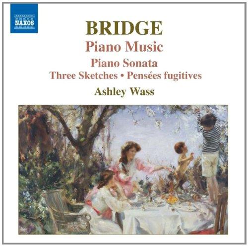 Frank Bridge - Bridge: Piano Music Vol. 2 - Piano Sonata