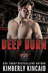 Deep Burn (Station Seventeen Book 2)