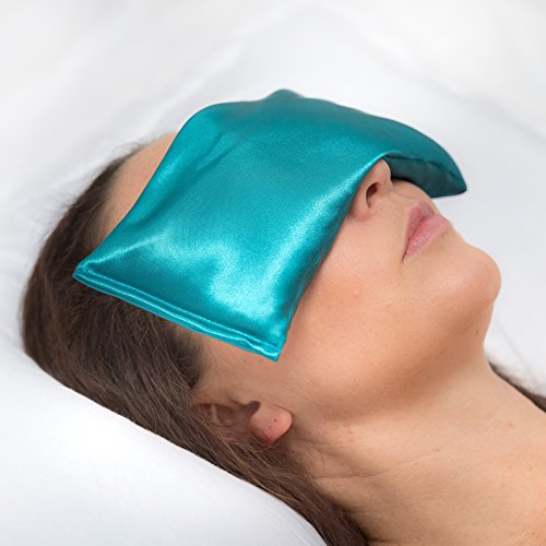 Satin Eye Pillow