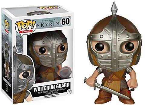 Whiterun Guard Exclu Pop 10cm Figurine Skyrim Elder Scrolls 08498.. by Funko POP! Funko