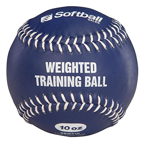 Softball Softball.com 12'' Weighted Training
