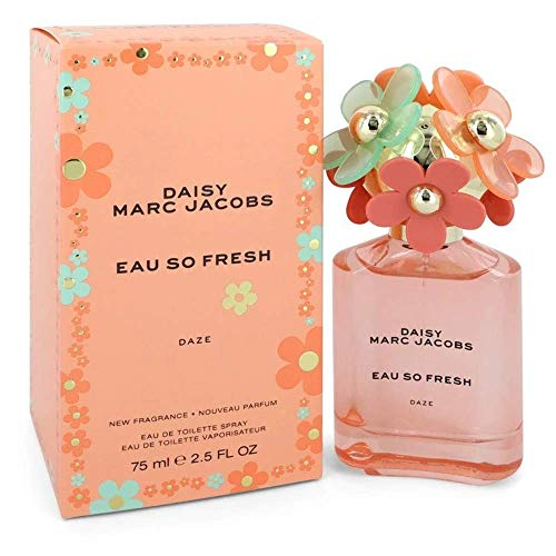 MARC JACOBS DAISY DAZE EAU SO FRESH By MARC JACOBS