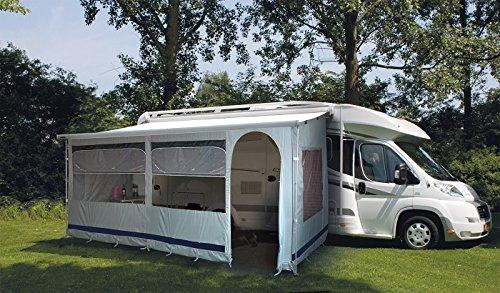 eurotrail vorzelt f r wohnwagen ganz neu im sortiment. Black Bedroom Furniture Sets. Home Design Ideas