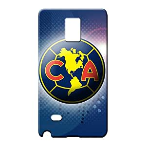 samsung note 4 Shock Absorbing High-definition pictures phone case cover club america