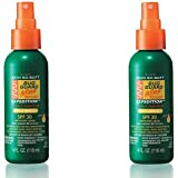 Skin so soft 2 Bottles - Skin So Soft Bug Guard Plus Expedition Spf 30 Pump Spray
