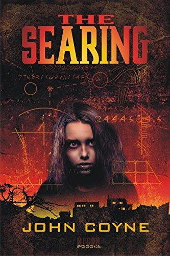The Searing (Necon Classic Horror Book 11)