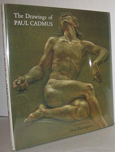 The Drawings of Paul Cadmus