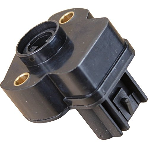 AIP Electronics TPS Throttle Position Sensor Compatible Replacement for 2002-2005 Dodge Cherokee Liberty and Wrangler Oem Fit TPS266