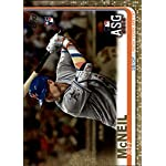 2019 Chronicles Certified Baseball #25 Pete Alonso New York Mets Rookie Card RC MLBPA Trading Card From Panini America