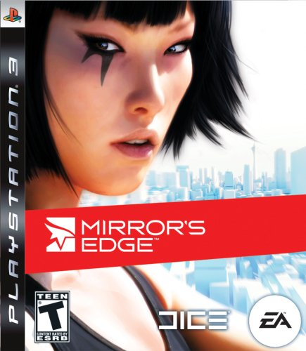 Mirror's Edge - Playstation 3 (Stores In Eugene Or)