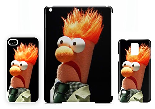 Beaker the muppets iPhone 7 cellulaire cas coque de téléphone cas, couverture de téléphone portable