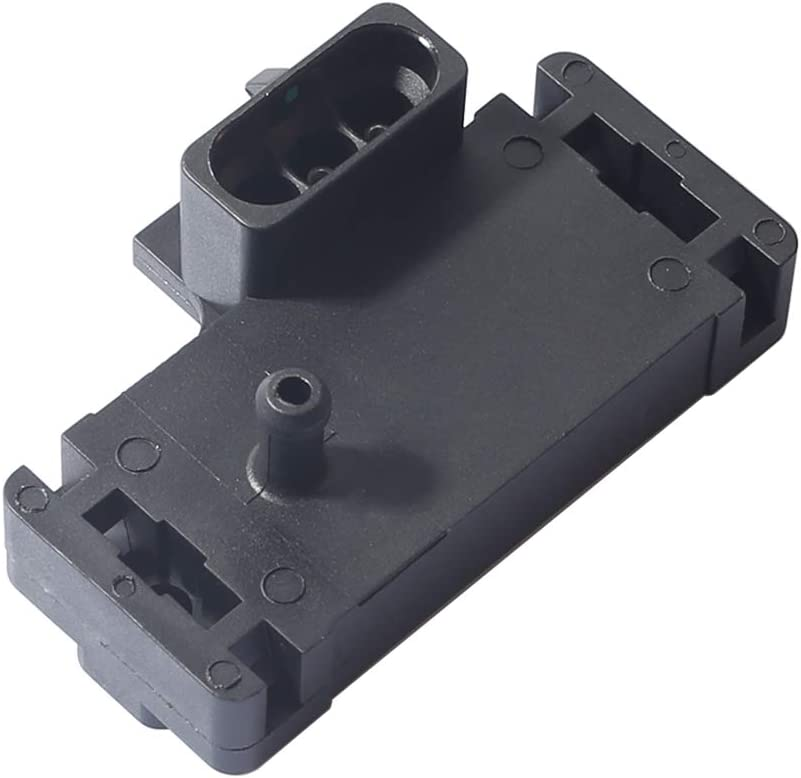AS5 Manifold Absolute Pressure Sensor-MAP Sensor FITS GM CHEVY BUICK OLD ISUZU