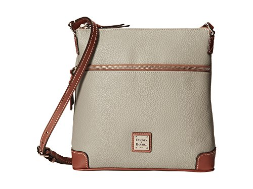Bourke Shoulder Bag - Dooney & Bourke Pebble Grain Crossbody Shoulder Bag