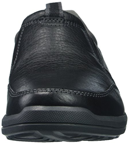 Rockport Heren Rydley Slip Op Instappers Loafer Zwart
