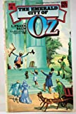 The Emerald City of Oz, L. Frank Baum, 034532028X