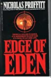 Edge of Eden, Nicholas Proffitt, 055328715X