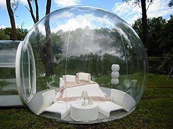 windproof transparent bubble tent/adult bubble tent PVC Inflatable Bubble tent & windproof transparent bubble tent/adult bubble tent PVC Inflatable ...