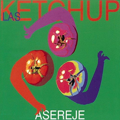 Aserejé (The Ketchup Song) ()