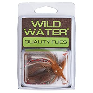 Wild Water Crayfish, Size 2, Qty. 2