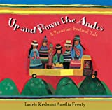 Up and down the Andes, Laurie Krebs, 1846862035