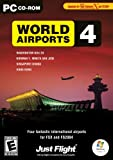 World Airports 4 Expansion Pack for Flight Simulator X/2004