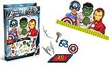 Ct - Avengers - Ct22001 - Appareil Photo Numérique - Selfie Booth - Kit De Photo Délire