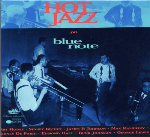 Hot Jazz on Blue Note by Blue Note Records