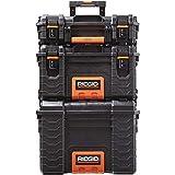 RIDGID Professional Tool Storage Cart And Organizer
