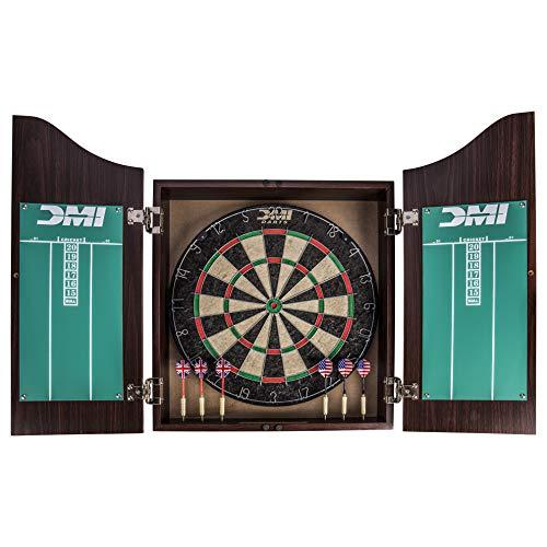 DMI Sports Deluxe Dartboard