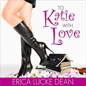 To Katie with Love Audiobook