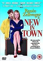 New In Town [DVD] by Jonas Elmer