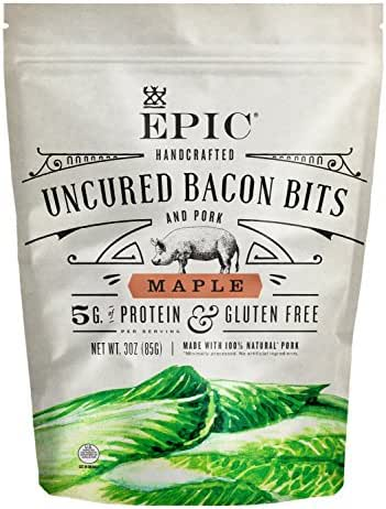 Jerky & Dried Meats: EPIC Bits