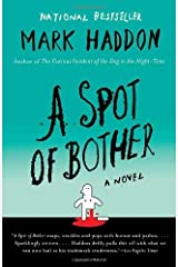 A Spot of Bother Kindle Edition