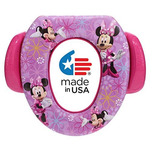 Disney Minnie MouseBowtique Soft