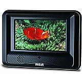 RCA Mobile Blu-ray Player 7 LCD Screen