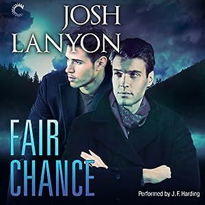 Fair Chance Audiobook